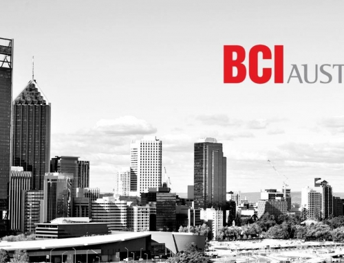 BCI: The Secret Ingredient of the Building and Construction Industry